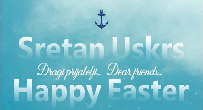 EASTER MESSAGE FROM PASAT MANAGING DIRECTOR